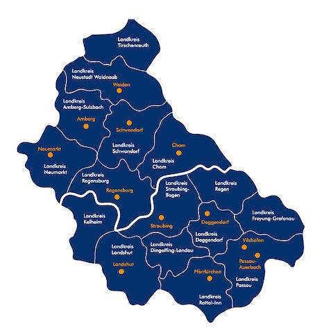 Die Bildungszentren Der Handwerkskammer Niederbayern Oberpfalz